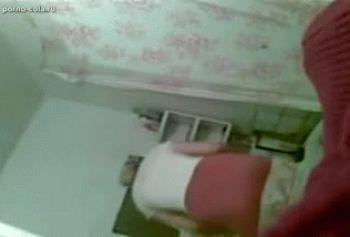 Чеченское порно на скрытую камеру